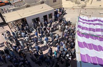 «المشرفة على انتخابات المحامين »: الاقتراع يسير بانتظام تام