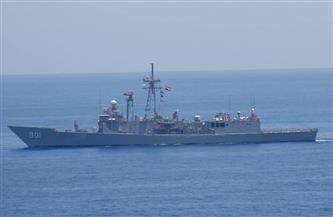 القوات البحرية المصرية والإسبانية تنفذان تدريبًا عابرًا في نطاق الأسطول الجنوبي بقاعدة برنيس | صور