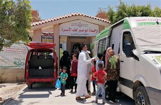 """""""الصرف الصحي"""" بالإسكندرية تبحث آليات تنفيذ مبادرة حياة كريمة بـ57 قرية ببرج العرب"""