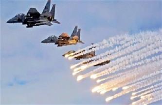 التحالف العربي: تدمير طائرتين مفخختين أطلقتهما ميليشيا الحوثي تجاه السعودية