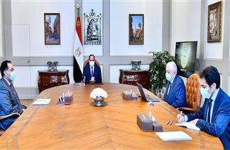 الرئيس السيسي يوجه بالإسراع في التحديث الشامل لنظام التعليم ومنظومة المعلمين