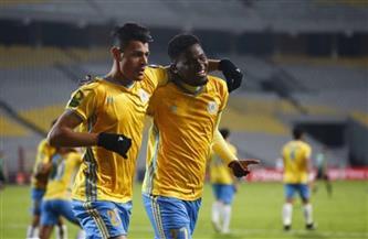 الإسماعيلي يتأهل لدور الـ16 لكأس مصر بعد الفوز على لافيينا