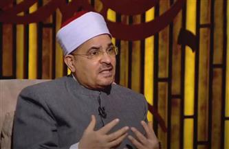 محمد سالم أبو عاصي: الأصل في الإسلام الحب ونبذ الكراهية| فيديو