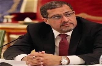 وزير العدل اليمني: مستعدون لتقديم التسهيلات لـ«الصليب الأحمر» لمواجهة التحديات الإنسانية