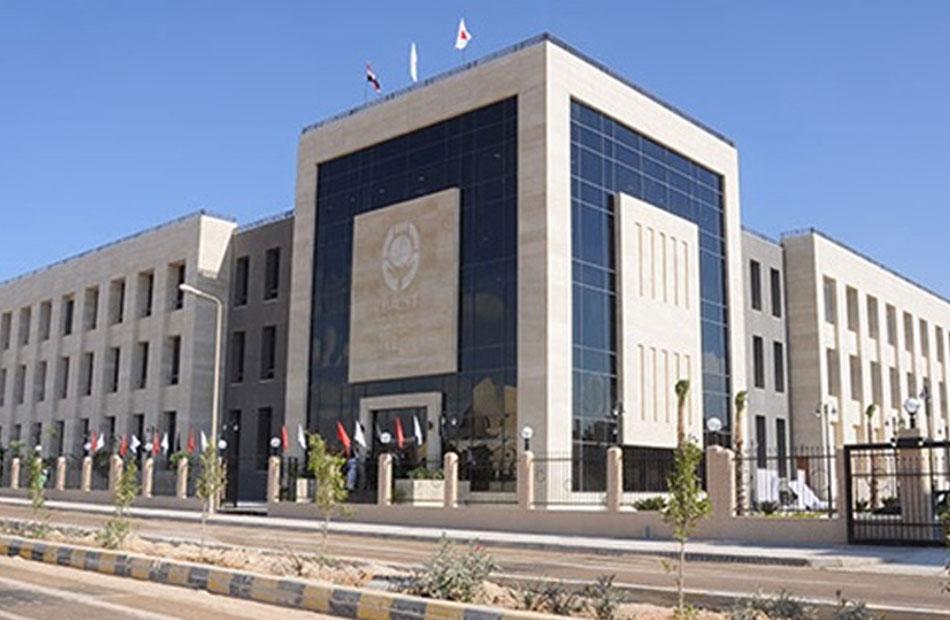 تطوير جهاز  PCR  لتشخيص الأمراض الفيروسية بالجامعة المصرية اليابانية