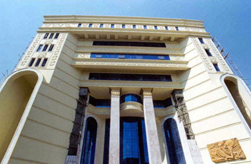 نقابة الصحفيين تعلن آخر موعد لتلقي طلبات التقدم لمسابقة جوائز الصحافة المصرية