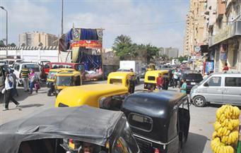 3 حوادث فى 10 أيام بالإسكندرية.. كوارث «التوك توك» لا تنتهى وحملة شعبية للمطالبة بإلغائه