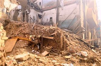 أهم الأنباء| عدوان إسرائيلي على دمشق.. القصة الحقيقية لفيلم السرب.. انهيار عقار بروض الفرج