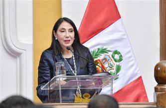 استقالة وزيرة خارجية بيرو وسط ضجة بشأن تلقيح مسئولين حكوميين ضد كورونا سرًا