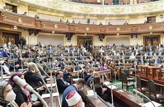 بدء الجلسة العامة لمجلس النواب لاستكمال مناقشة لائحة الشيوخ وقانون الدم والبلازما