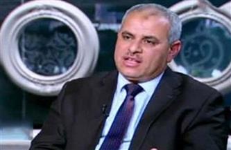 """مسئولو """"الإسكان"""" يتفقدون مشروعات تطوير الطرق بمدينة بدر"""