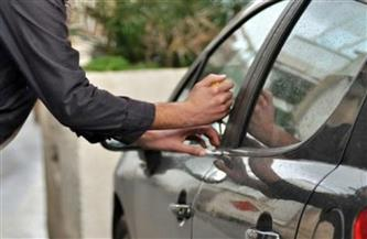 كشف ملابسات واقعة سرقة حقيبة يد سيدة من داخل سيارتها بالقاهرة