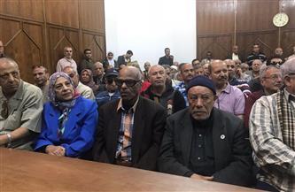 نجل البدري فرغلي: صلاة الجنازة على والدي عقب صلاة العصر من المسجد العباسي ببورسعيد | صور
