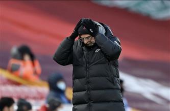 ليفربول مهدد بدخول قائمة «أسوأ حاملي لقب البريميرليج»