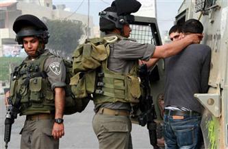 قوات الاحتلال الإسرائيلي تعتقل 7 فلسطينيين في الخليل