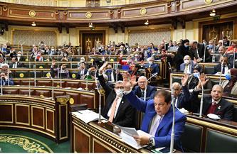 «النواب» يوافق على ضرورة إخطار «نائب الشيوخ» لرئيس المجلس قبل السفر للخارج