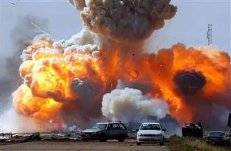 مقتل وإصابة 4 جنود جراء انفجار لغم في سيارتهم وسط مالي