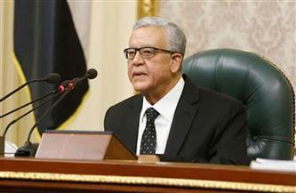 جبالي: مجلس النواب يؤكد احترامه الكامل لإخواننا في ريف وصعيد مصر