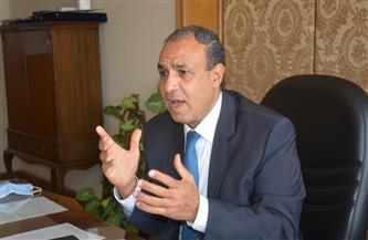 السفير بدر عبدالعاطي لـ «بوابة الأهرام»: المصالح هي البوصلة الحقيقية التي تحكم العلاقات الدولية