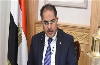 رئيس الهيئة البرلمانية للوفد ينعى البرلماني البدري فرغلي