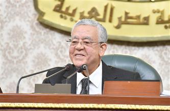 رئيس البرلمان: المرأة المصرية كانت العمود الفقري للثورة ضد من أرادوا اختطاف هويتها
