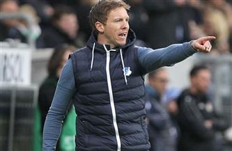مدرب لايبزج يحذر من رد فعل ليفربول قبل مواجهة دوري الأبطال