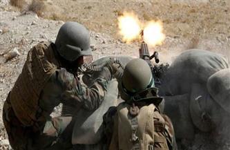 """مقتل وإصابة 33 مسلحًا من """"طالبان"""" في اشتباكات مع القوات الأفغانية"""