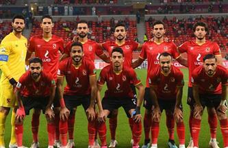 ٢٢ لاعبًا في قائمة الأهلي استعدادًا لمواجهة سيمبا التنزاني