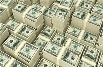 ارتفاع الاحتياطي النقدي لمصر  إلى 40.2 مليار دولار فى فبراير