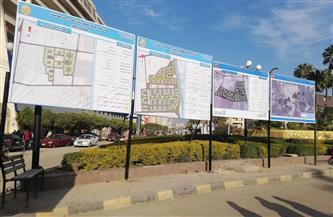 محافظ كفر الشيخ يعلن عن المناطق العمرانية الجديدة