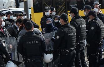 تركيا تعتقل 718 شخصًا في 40 محافظة