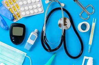 معظم صادرات مصر من المستلزمات والأجهزة الطبية تتوجه لهذه الدول