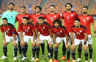 منتخب مصر يحافظ على ترتيبه العالمي في تصنيف الفيفا الشهري