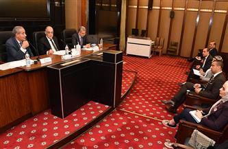 لجنة المشروعات المتوسطة والصغيرة بالبرلمان تستمع لبيان وزير التموين