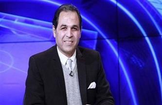 تامر عبدالحميد: سعيد بعودتي للزمالك ومصطفى محمد يسير على خطى «صلاح»