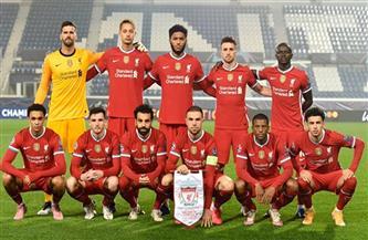 ليفربول يلاقي لايبزيج في دوري الأبطال لإبطال مفعول النتائج السلبية