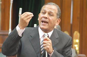 السادات يطالب البرلمان بمناقشة مشروعات القوانين المؤجلة من الفصل التشريعي السابق