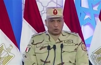 رئيس الهيئة الهندسية: القوات المسلحة طورت 211 مشروعا طبيا منذ 2014