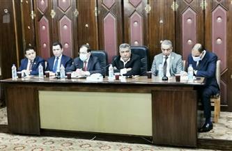 وزير البترول: تدفقات استثمارية جديدة في قطاع التعدين بعد تنفيذ خارطة الطريق