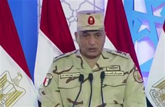 رئيس الهيئة الهندسية: القوات المسلحة أقامت ٥ مستشفيات ميدانية لعلاج مصابي كورونا