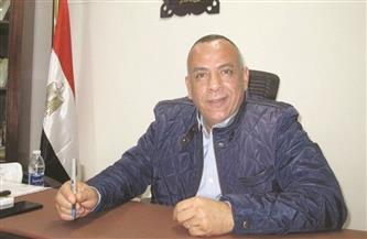 مصطفى وزيري يكشف تفاصيل حملة الصيانة والترميم للتماثيل الأثرية في جميع الميادين