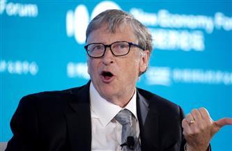 """طلاق بيل جيتس يهز عالم الأعمال .. و """"كلمة السر"""" 130 مليار دولار"""