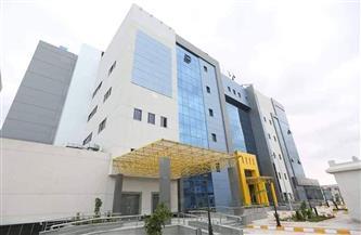مواطنو الإسكندرية: مستشفى العجمي صرح طبي كبير ونشكر الرئيس السيسي | صور