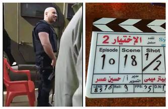 بعد النجاح المبهر للجزء الأول.. «الاختيار 2» على رأس قائمة الترقب في دراما رمضان | صور
