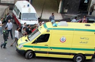 إصابة 6 من عائلة واحدة بسبب خلاف على الميراث بمركز المنصورة