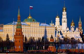 """الكرملين يطالب ماكرون وميركل بوضع حدّ لـ""""استفزازات"""" أوكرانيا"""