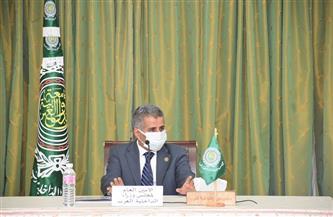 أمين مجلس وزراء الداخلية العرب: اعتماد عقوبات بديلة عن السالبة للحرية تخفف من اكتظاظ السجون