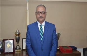 رئيس نادي البنك الأهلي: أوجه الشكر إلى محمد يوسف.. الجهاز الفني لم يقصر