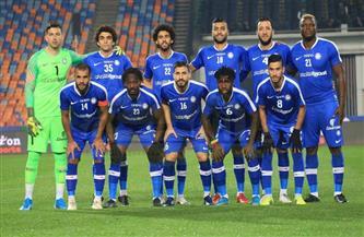 سموحة يكتسح دكرنس برباعية ويتأهل لدور الـ16 بكأس مصر