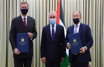 فلسطين وبريطانيا توقعان اتفاق تعاون لدعم التجارة بقيمة 15 مليون جنيه إسترليني